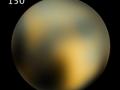 Pluton - NASA opublikowała nowe zdjęcia byłej planety