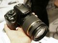 Photokina 2008: Tamron 18-270 mm f/3.5-f/6.3 Di-II VC - pierwsze wrażenia