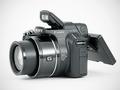 TEST: Sony Cyber-shot DSC-HX1