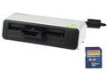 Kieszonkowe skanowanie odbitek i klisz - skanery podręczne Pandigital PhotoLink One-Touch 5×7 i PhotoLink Personal
