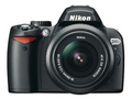 Nikon D60 - propozycja dla fotoamatorów