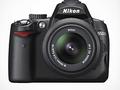 Akcja serwisowa Nikona D5000