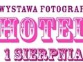 Nowe przedsięwzięcie fotograficzne - Hotel