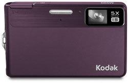 Kodak EasyShare M590 - najcieńszy kompakt z 5-krotnym zoomem