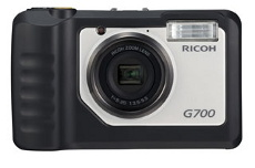 Ricoh G700 - bardzo wytrzymały kompakt. Zdjęcia przykładowe