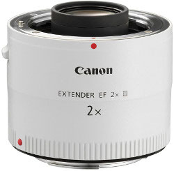 Telekonwertery Canon Extender EF 1.4x III i Extender EF 2x III