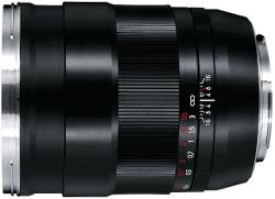 Carl Zeiss Distagon T* 35 mm f/1.4 dla lustrzanek Canon i Nikon