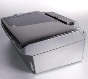 Epson SX420W - test