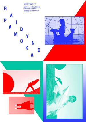 Dni Wilna w Gdańsku - Festiwal Europejskich Stolic Kultury