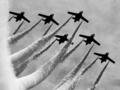 Samoloty - moje spojrzenie: podniebne fotografie Tomasza Pacana