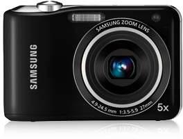 Samsung ES30 - prosty kompakt z szerokim kątem