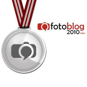 Fotoblog 2010 roku - wyniki konkursu!