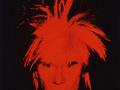 100 najważniejszych zdjęć świata. Andy Warhol, Autoportret