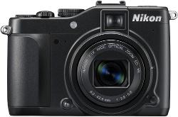 Nikon Coolpix P7000 - bardzo zaawansowany kompakt