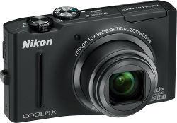 Nikon Coolpix S8100 - 10 klatek na sekundę i filmy w Full HD