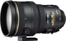 Nikon AF-S Nikkor 200 mm f/2G ED VR II