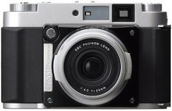 Fujifilm GF670W Professional - średnioformatowy dalmierz analogowy z szerokim kątem