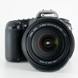 Sigma 17–50mm F2.8 EX DC OS HSM - test obiektywu