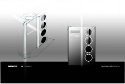Minox PX3D wykona trójwymiarowe zdjęcia