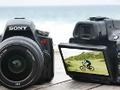 Następca Sony DSLR-A700?