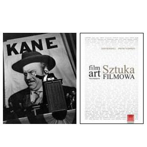 """""""Film Art. Sztuka Filmowa"""" od 22 września w księgarniach!"""