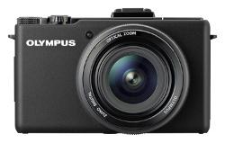 Olympus pokazał prototypowy kompakt z obiektywem Zuiko