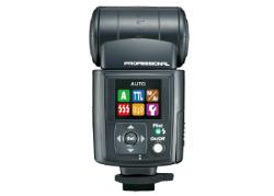 Nissin Di866 Mark II Professional dla aparatów Sony