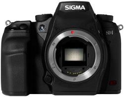 Sigma SD1 z 46-megapikselową matrycą Foveon X3