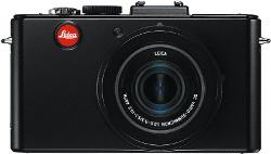 Leica D-Lux 5 z filmowaniem w HD