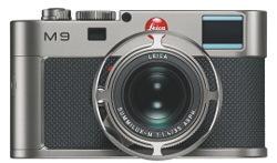 Leica M9 Titanium - 500 egzemplarzy w limitowanej edycji