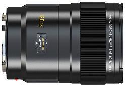 Leica APO-MACRO-SUMMARIT-S 120/2.5