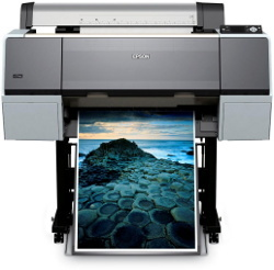 Epson Stylus Pro 9890 i Stylus Pro 7890 - nowe drukarki wielkoformatowe