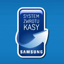 Samsung i promocja typu cash-back na wybrane modele aparatów