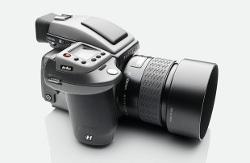 Hasselblad H4D-31 - nowy aparat średnioformatowy