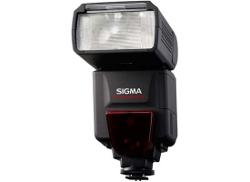 Sigma EF-610 DG Super i EF-610 DG ST