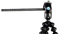 Gorillapod Video dla kamer kieszonkowych