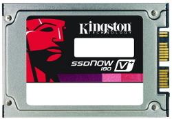 Kingston SSDNow V+ 180 - szybki SSD