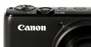Canon PowerShot S95 - test