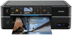 Epson Stylus Photo PX720WD - urządzenie wielofunkcyjne z obsługą Wi-Fi