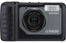 Specjalistyczny Ricoh G700SE