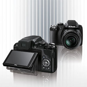 Nikon Coolpix P90 - firmware 1.1
