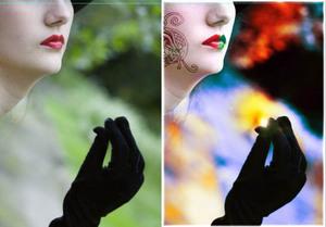Adobe Photoshop - warstwy korekcyjne, cz. II