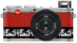 Leica X1 w limitowanej edycji L'Eclaireur