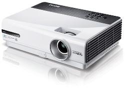 BenQ W600+, czyli 720p i 3D Ready dla kina domowego