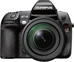 Olympus udostępnia nowy firmware dla obiektywów E-Systemu