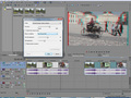 Sony Vegas Pro 10 - nowy wymiar montażu wideo. Pierwsze wrażenia.