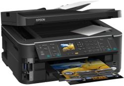 Epson Stylus SX620FW - urządzenie wielofunkcyjne z modułem Wi-Fi