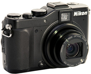 Nikon Coolpix P7000 - test