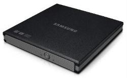 Samsung SE-S084F - lekka nagrywarka DVD