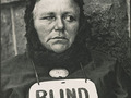 100 najważniejszych zdjęć świata. Paul Strand, Blind